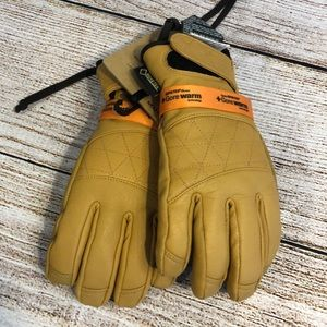 Burton Gore-Tex Gondy Gloves - NWT